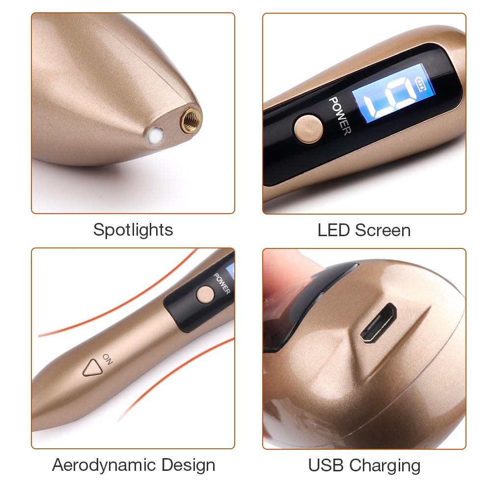 LCD LED Plasma Pen