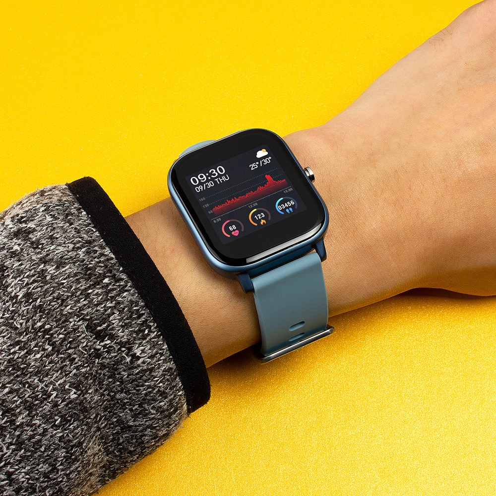 Smart Watch with Measuring Blood Pressure for Xiaomi