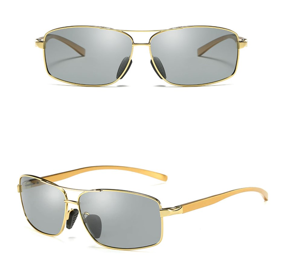 Men's Photochromic Sunglasses